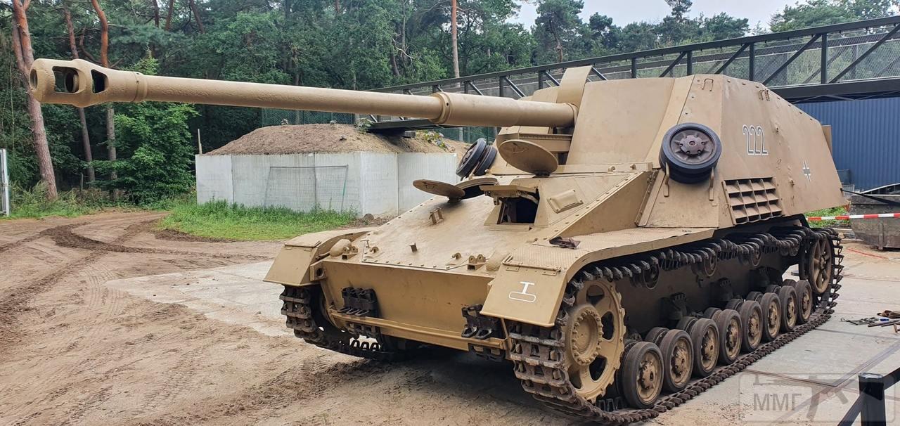 111927 - Overloon War Museum