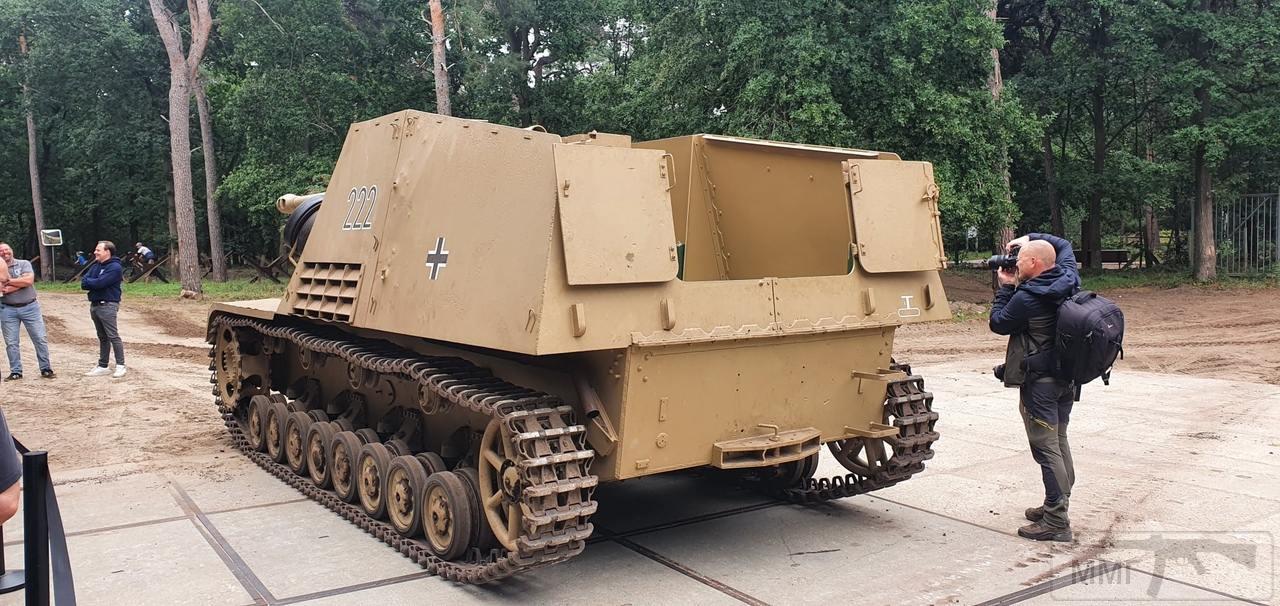 111929 - Overloon War Museum