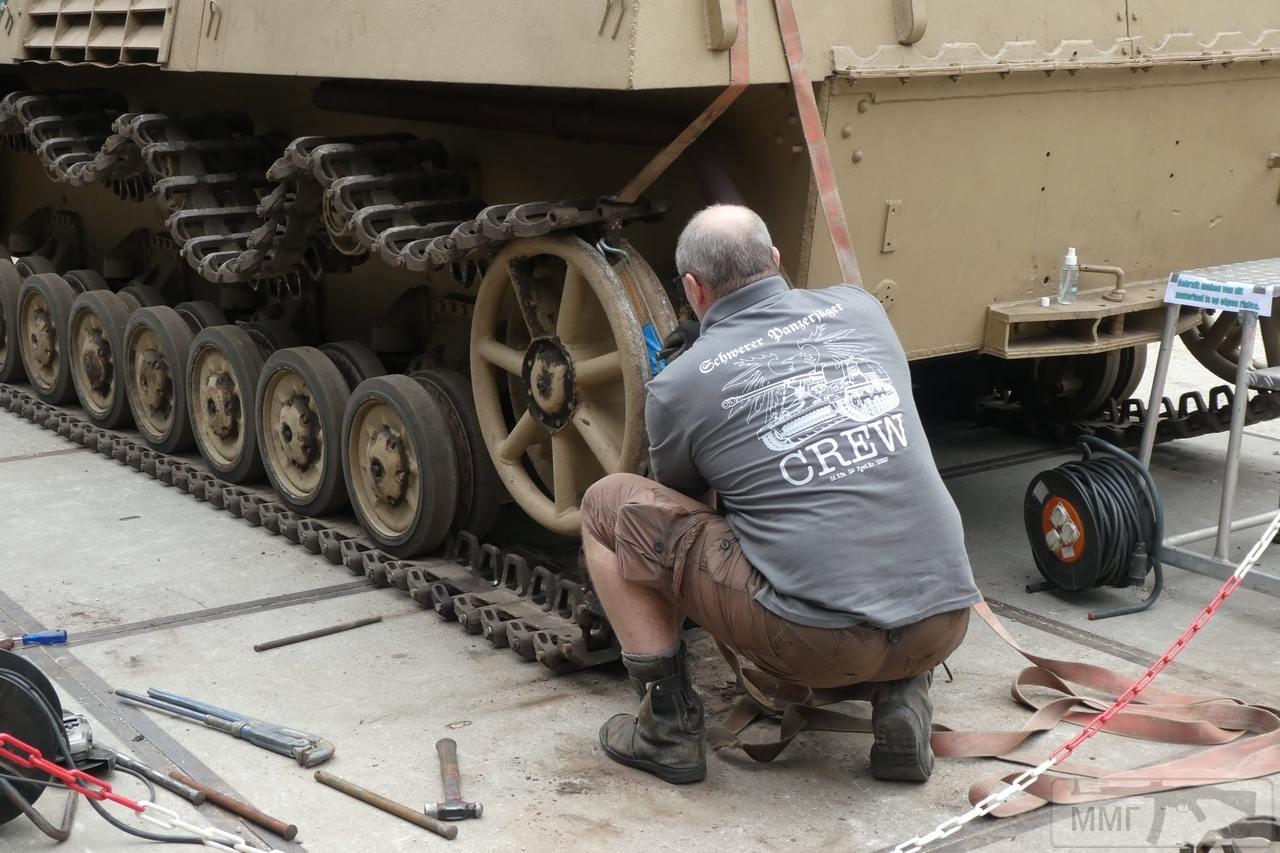 111930 - Overloon War Museum