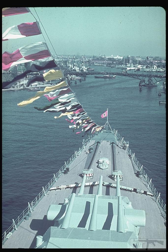111944 - Германский флот 1914-1945