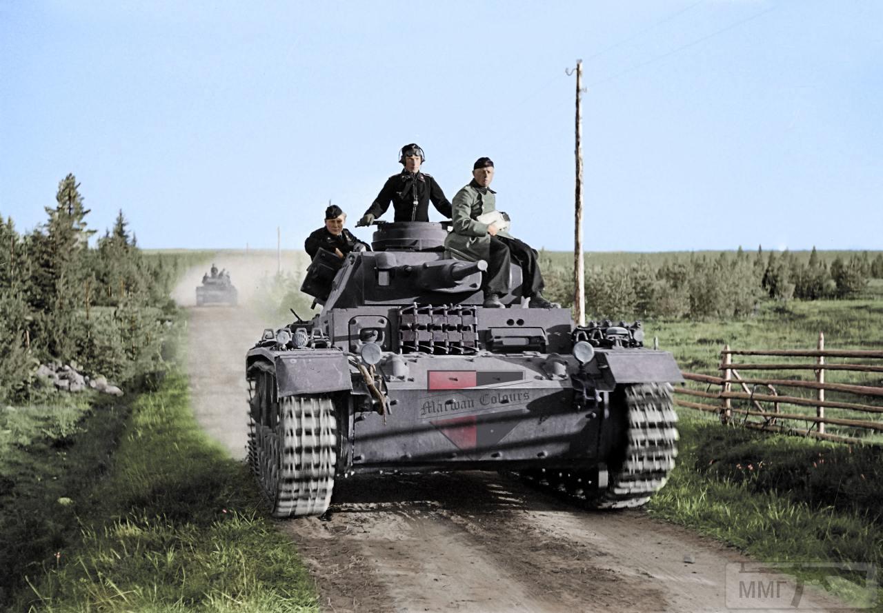 111947 - Военное фото 1941-1945 г.г. Восточный фронт.