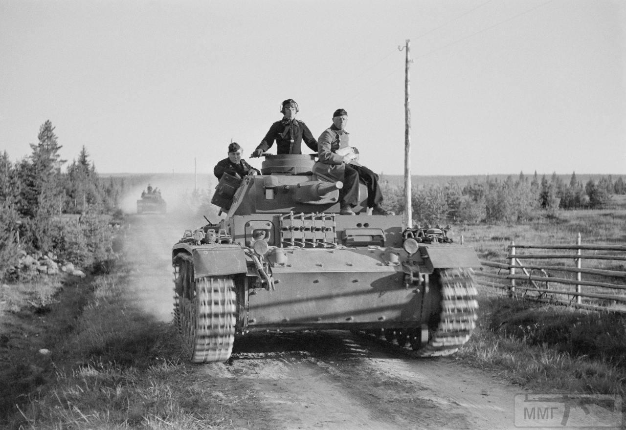 111948 - Военное фото 1941-1945 г.г. Восточный фронт.