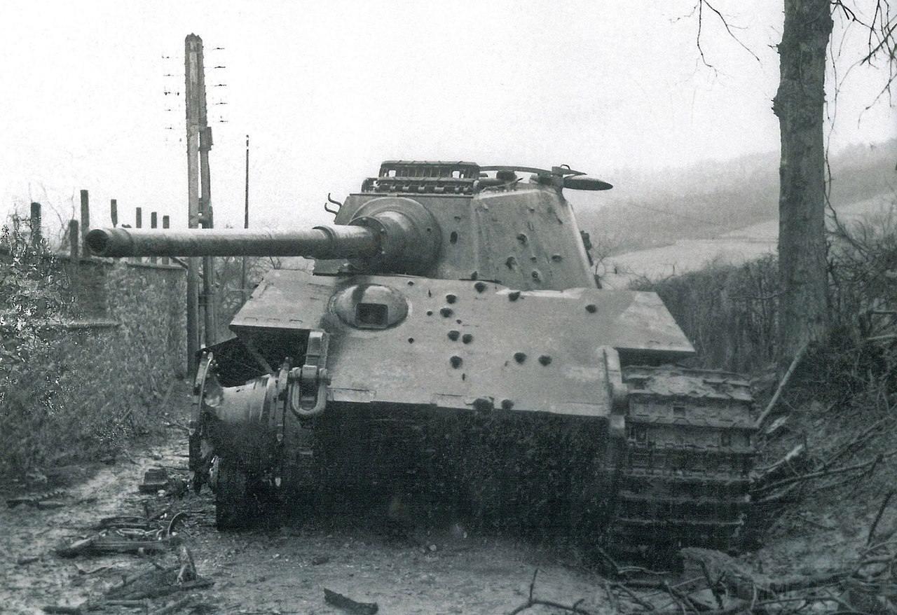 11195 - Achtung Panzer!