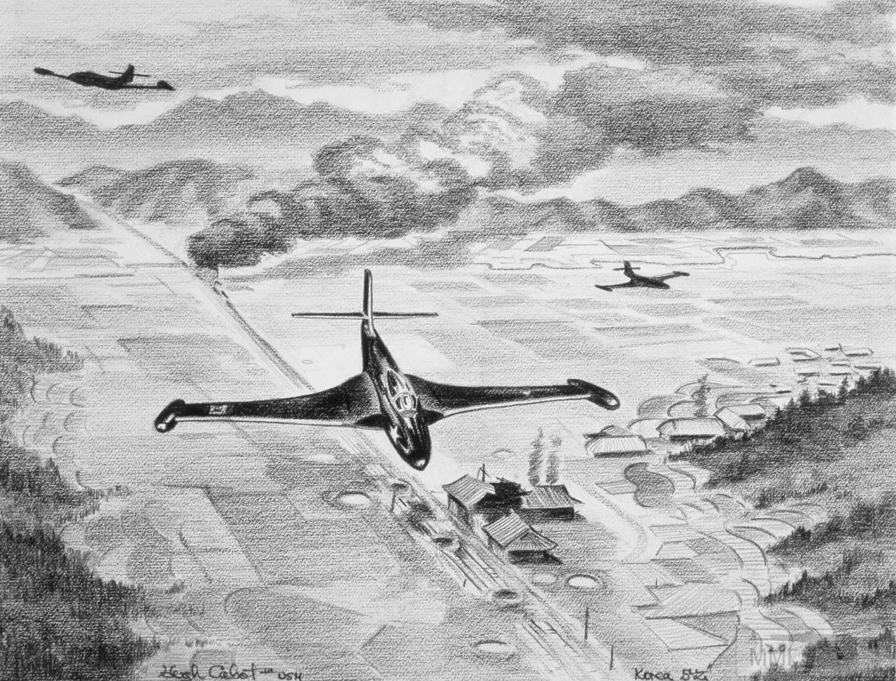 111952 - Война в Корее (25.06.1950 - 27.07.1953)