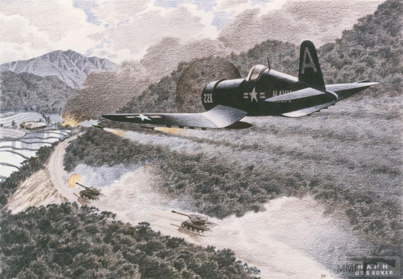 111955 - Война в Корее (25.06.1950 - 27.07.1953)