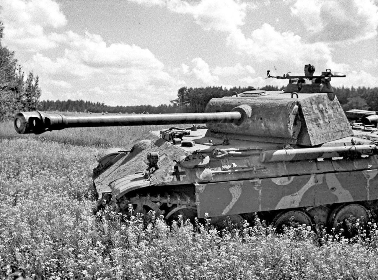 11196 - Achtung Panzer!