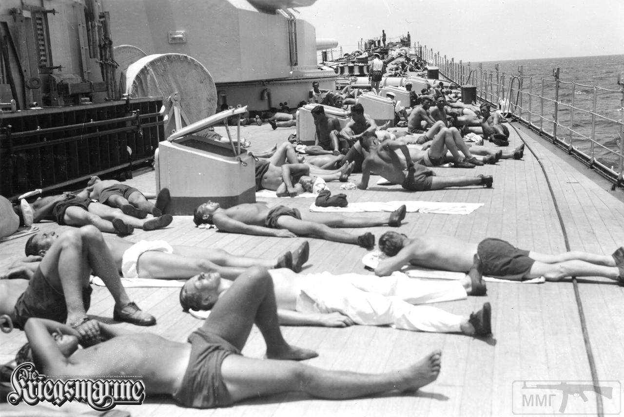 111961 - Германский флот 1914-1945
