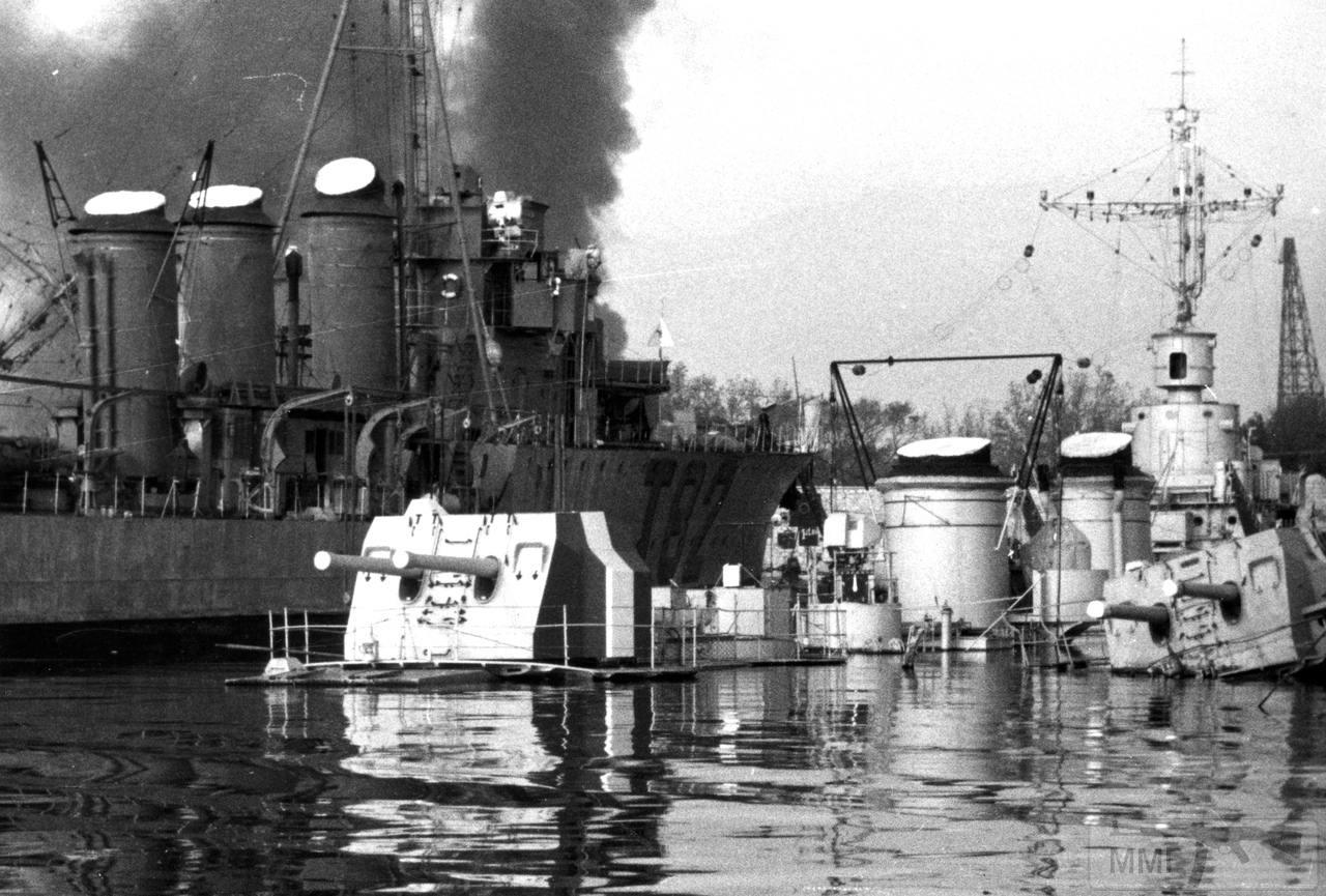 111965 - Французский флот
