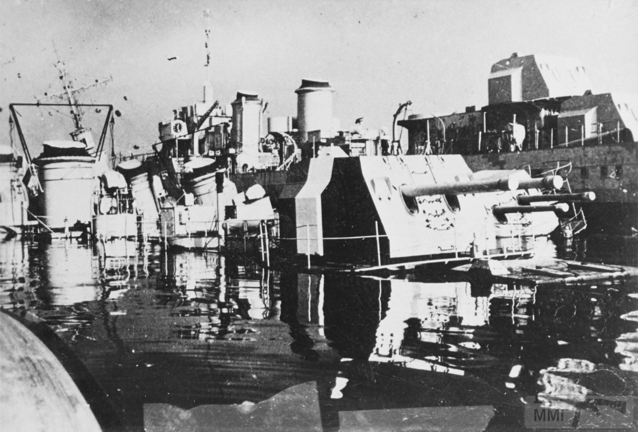 111966 - Французский флот
