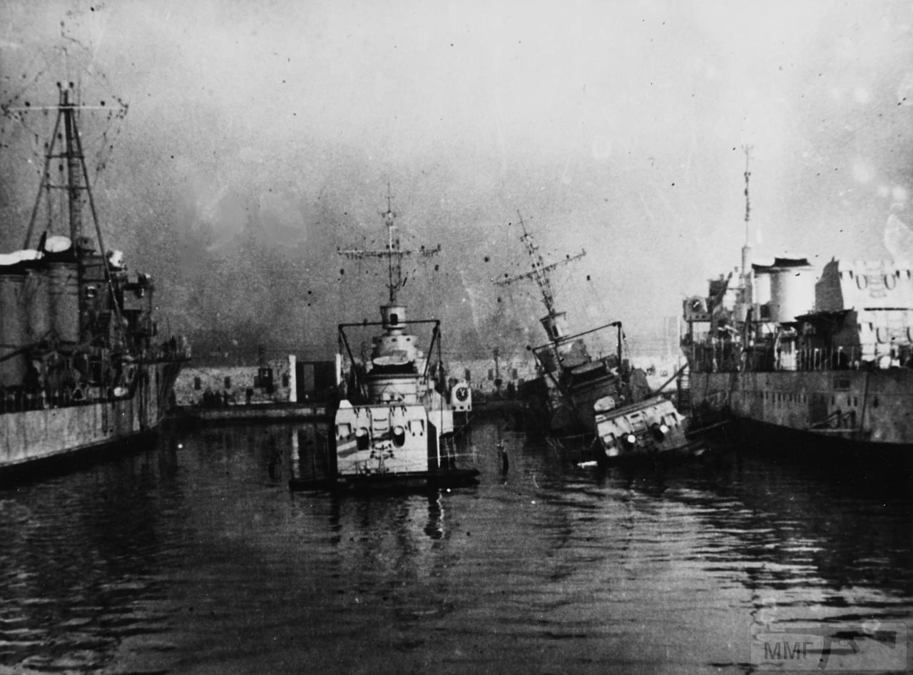 111967 - Французский флот