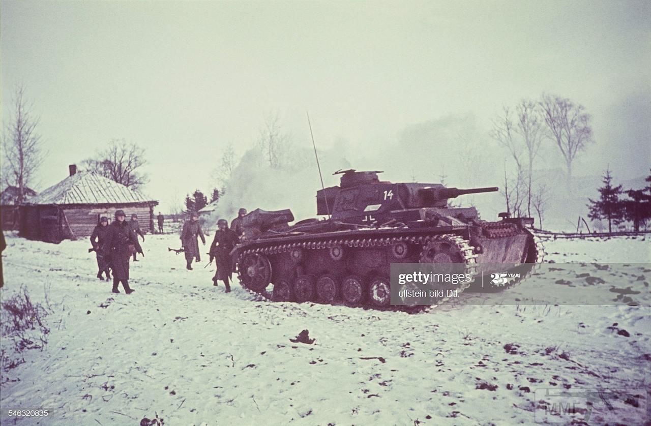 112005 - Военное фото 1941-1945 г.г. Восточный фронт.