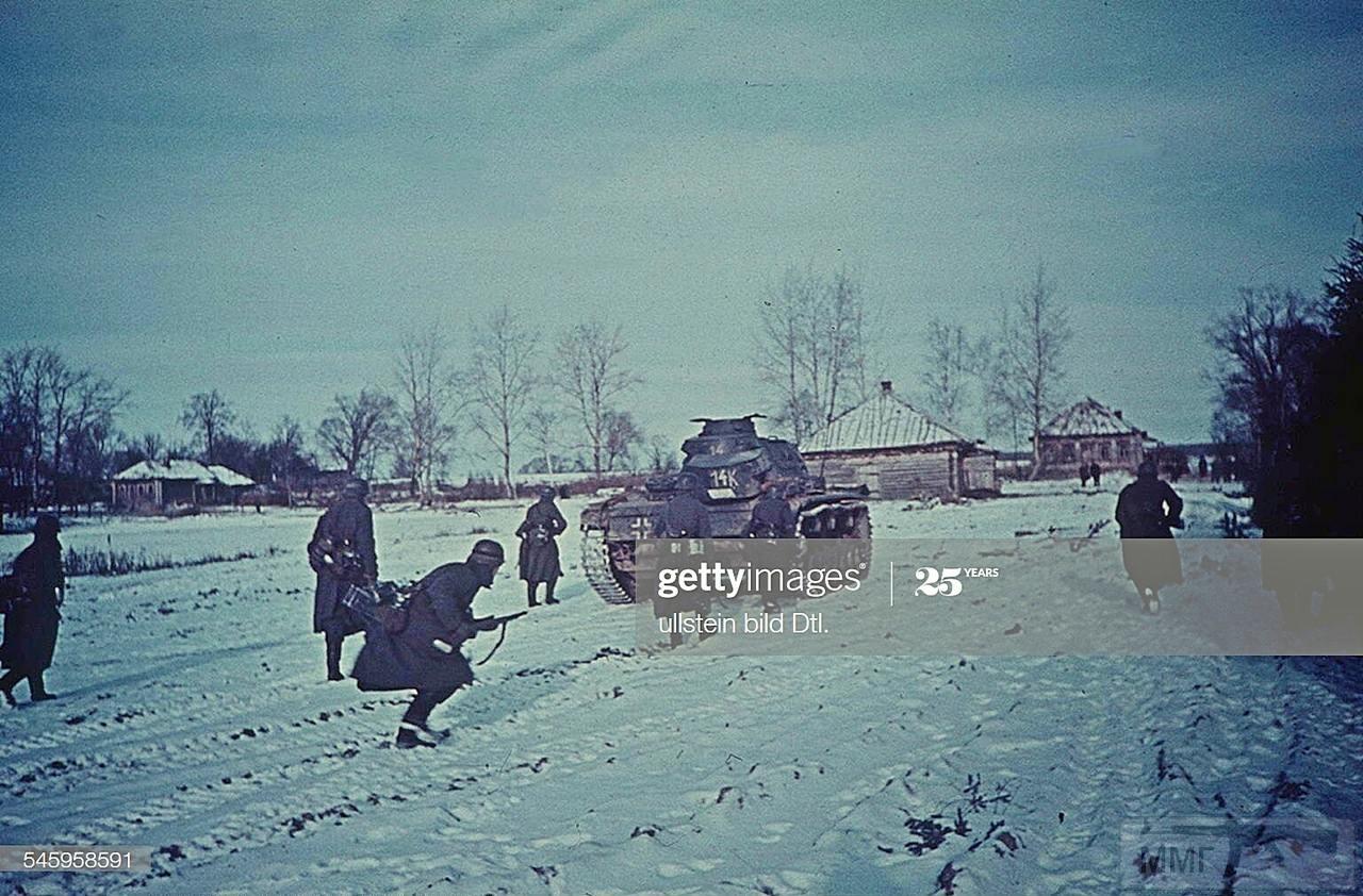 112006 - Военное фото 1941-1945 г.г. Восточный фронт.