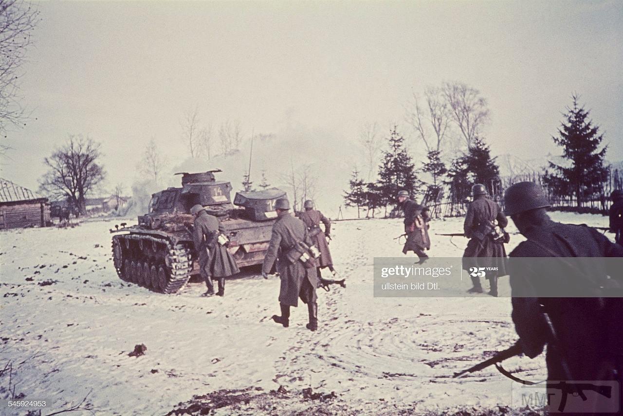 112008 - Военное фото 1941-1945 г.г. Восточный фронт.
