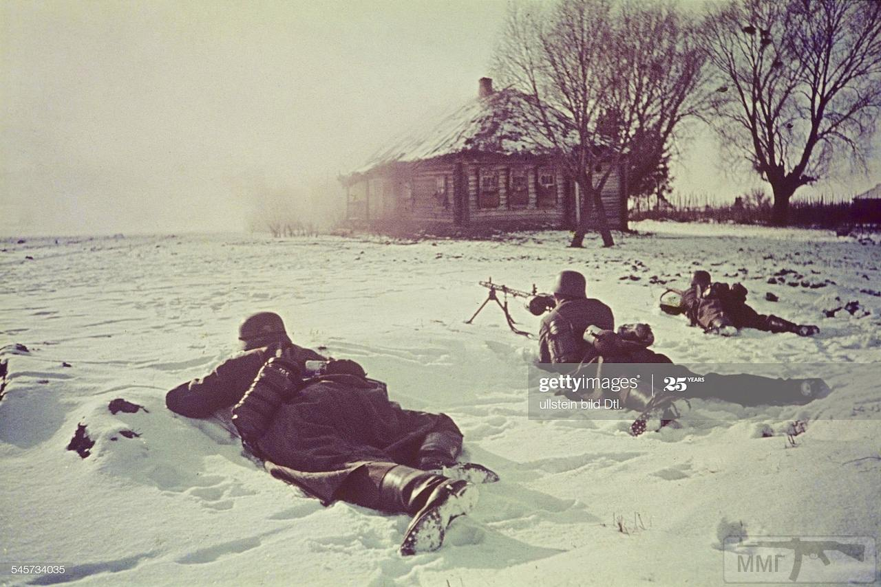 112009 - Военное фото 1941-1945 г.г. Восточный фронт.