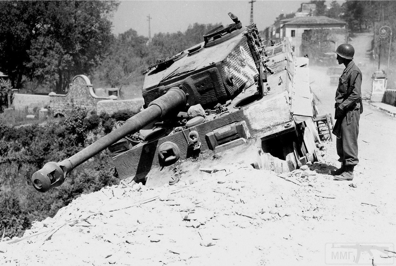 11201 - Achtung Panzer!