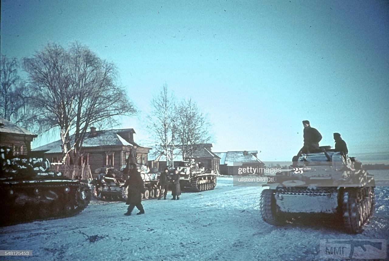 112010 - Военное фото 1941-1945 г.г. Восточный фронт.