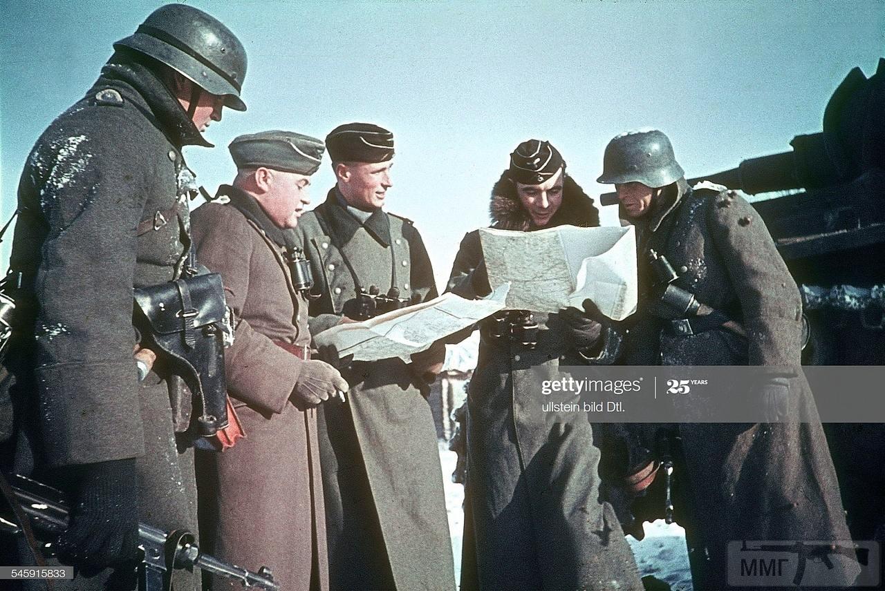 112011 - Военное фото 1941-1945 г.г. Восточный фронт.