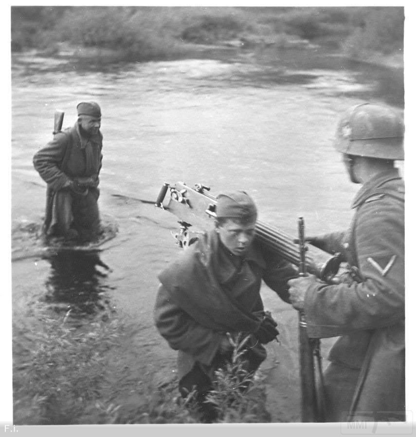 11202 - Все о пулемете MG-34 - история, модификации, клейма и т.д.