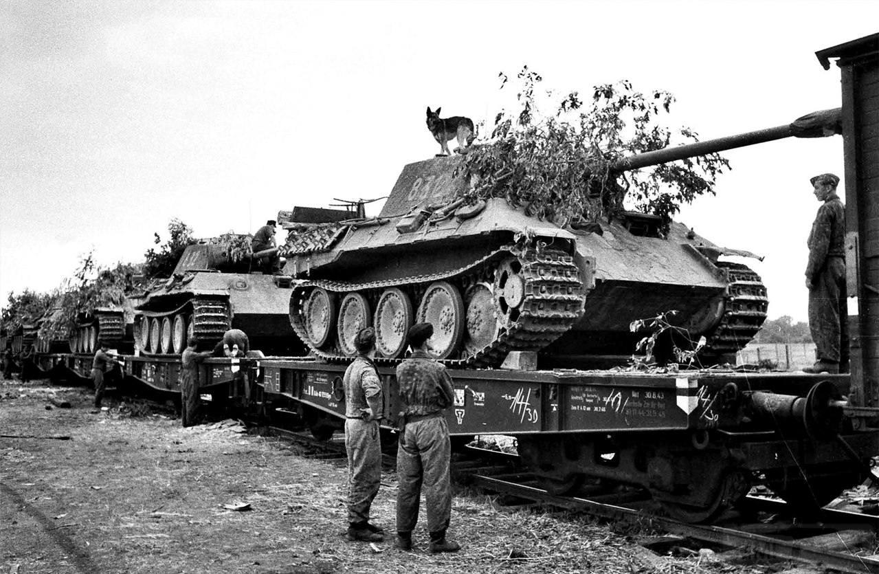 11204 - Achtung Panzer!