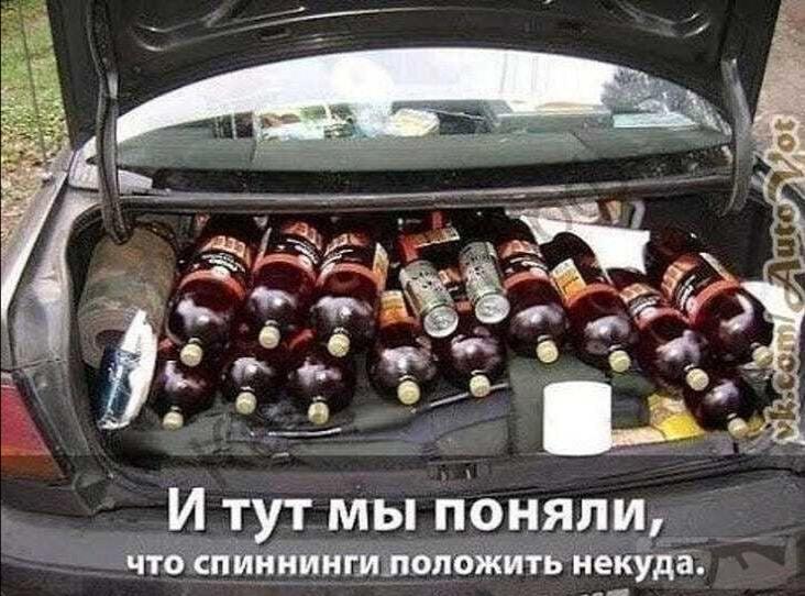112049 - Пить или не пить? - пятничная алкогольная тема )))
