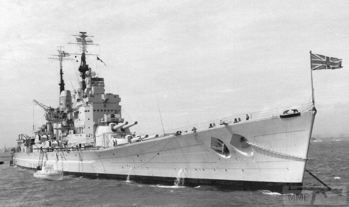 112072 - Броненосцы, дредноуты, линкоры и крейсера Британии