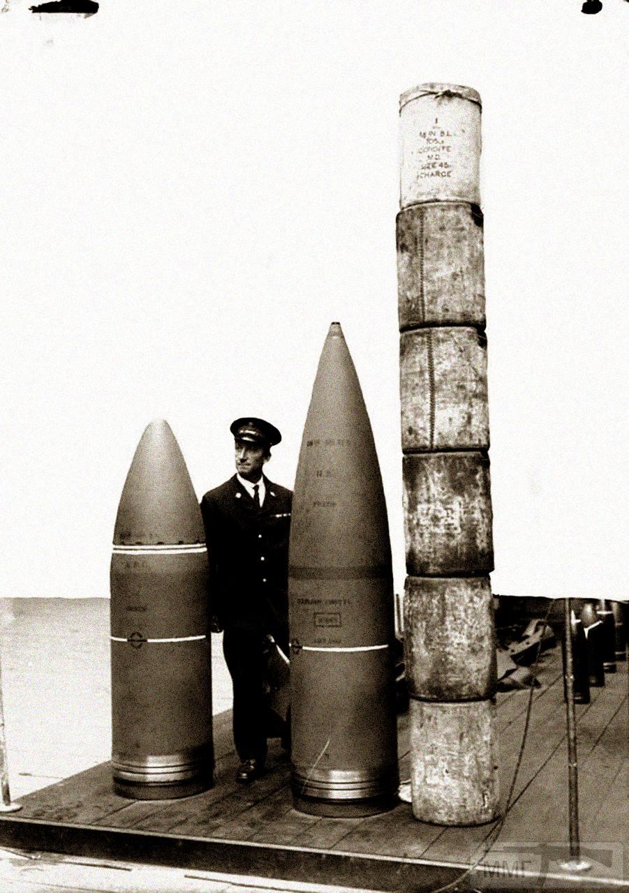 112078 - Броненосцы, дредноуты, линкоры и крейсера Британии