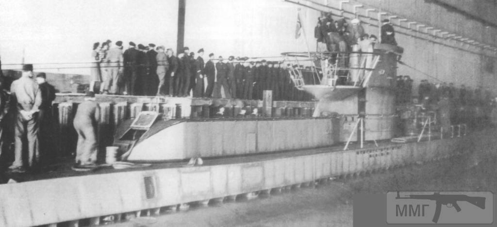 112080 - Волчьи Стаи - Германские подводные лодки двух мировых войн