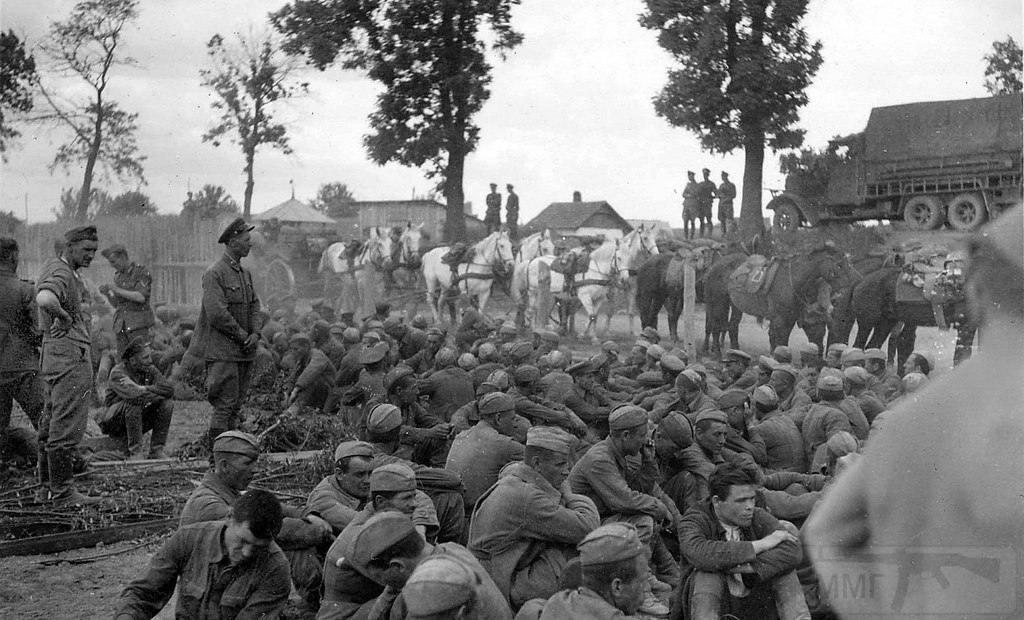 11210 - Лето 1941г,немецкие фото.