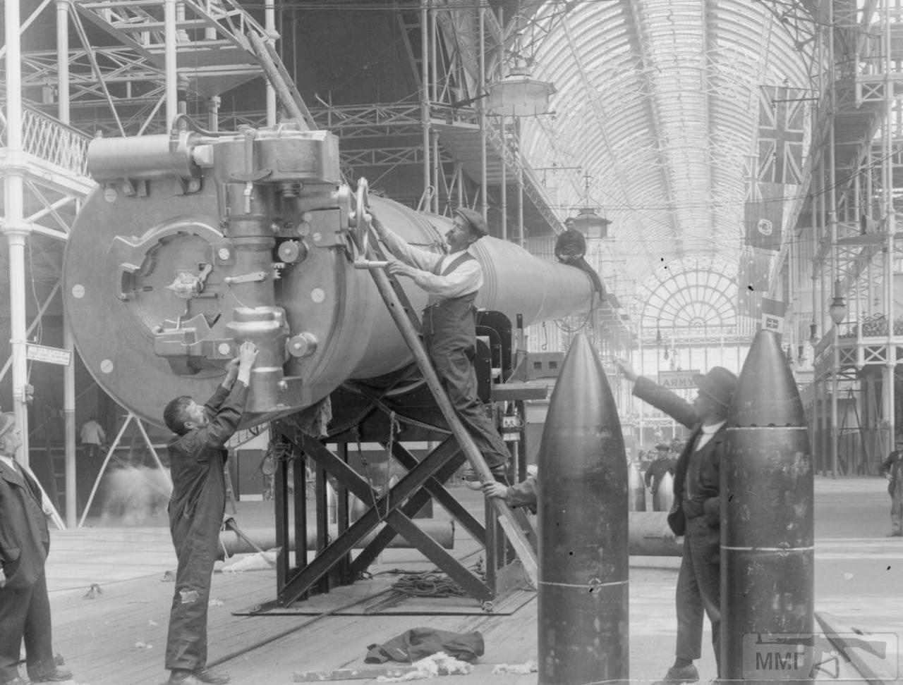 112123 - Броненосцы, дредноуты, линкоры и крейсера Британии