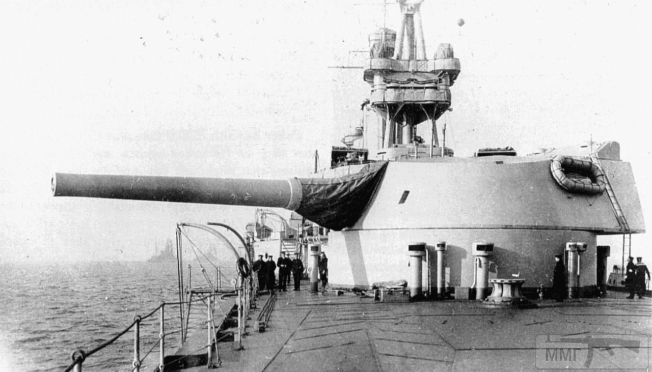 112125 - Броненосцы, дредноуты, линкоры и крейсера Британии