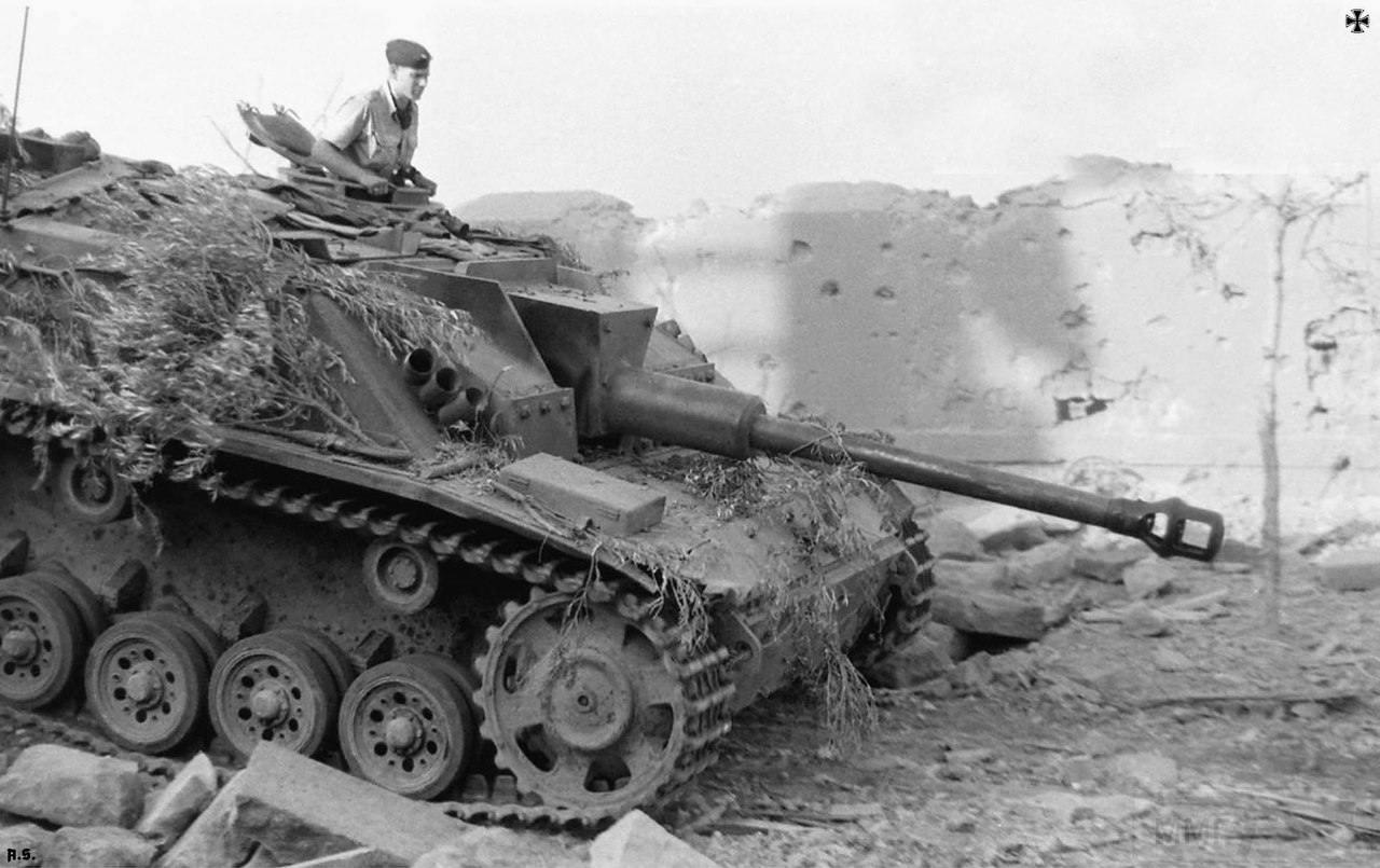11219 - Achtung Panzer!