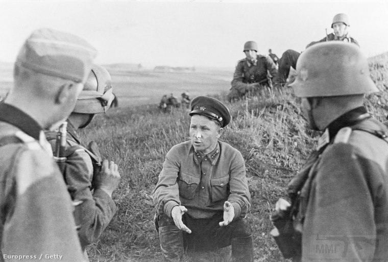 11220 - Лето 1941г,немецкие фото.