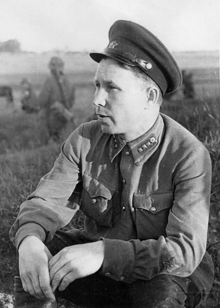 11221 - Лето 1941г,немецкие фото.