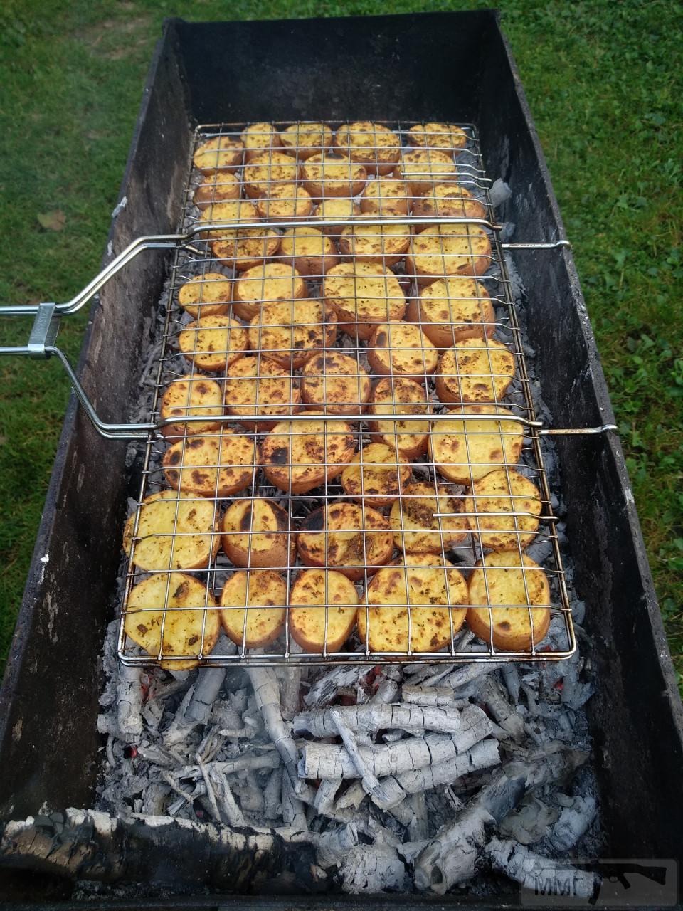 112264 - Закуски на огне (мангал, барбекю и т.д.) и кулинария вообще. Советы и рецепты.