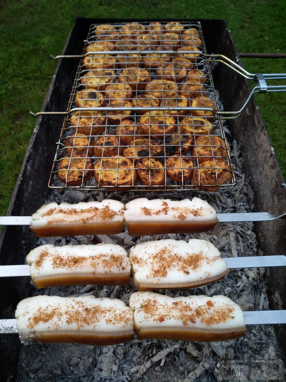 112265 - Закуски на огне (мангал, барбекю и т.д.) и кулинария вообще. Советы и рецепты.