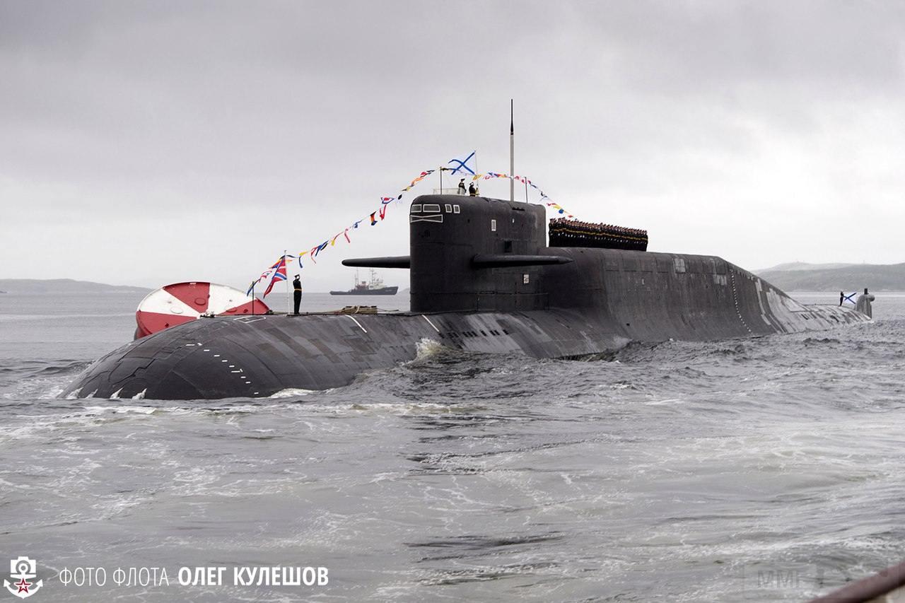11229 - Атомные субмарины.