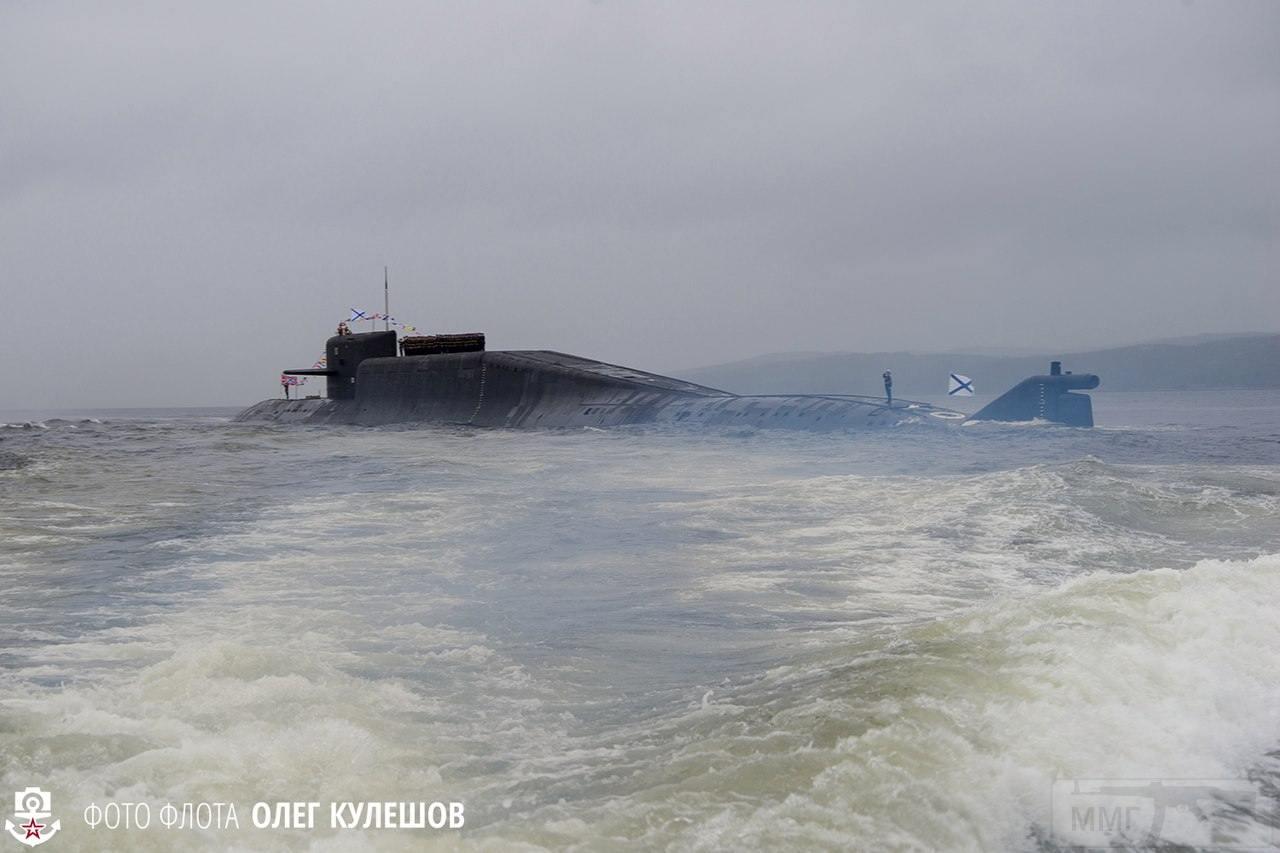 11230 - Атомные субмарины.