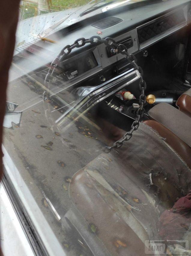 112348 - Автолюбитель...или Шофер. Автофлудилка.