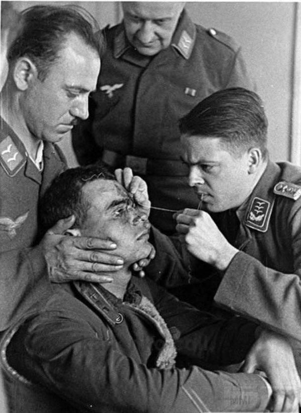 11235 - Лето 1941г,немецкие фото.