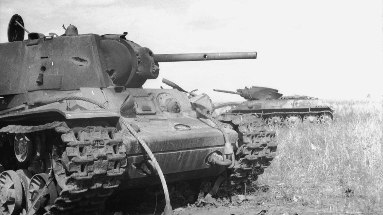 11236 - Лето 1941г,немецкие фото.