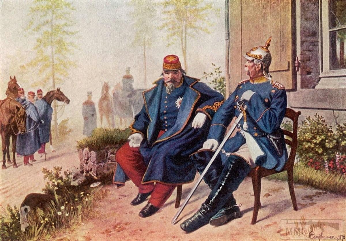 112361 - Недаром помнит вся пруссиЯ про день седанА!