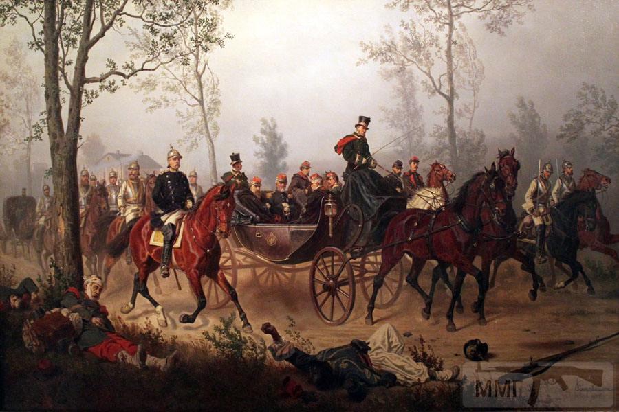 112368 - Недаром помнит вся пруссиЯ про день седанА!