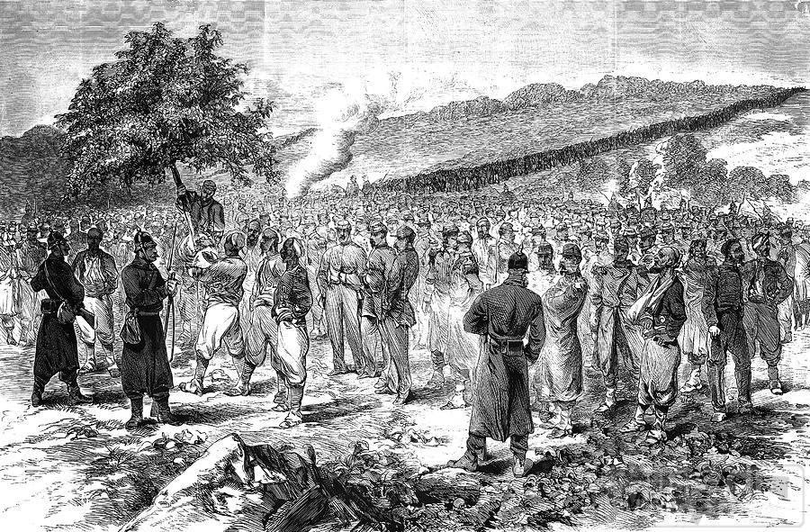 112369 - Недаром помнит вся пруссиЯ про день седанА!