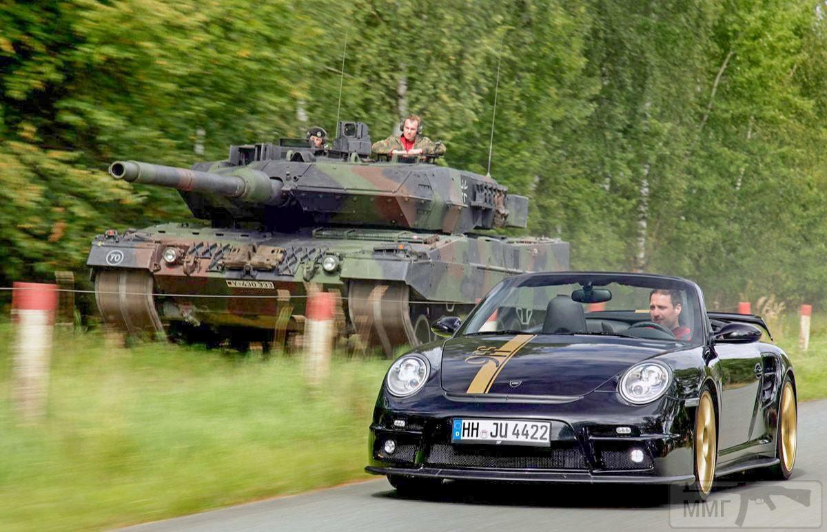 112461 - Современные танки