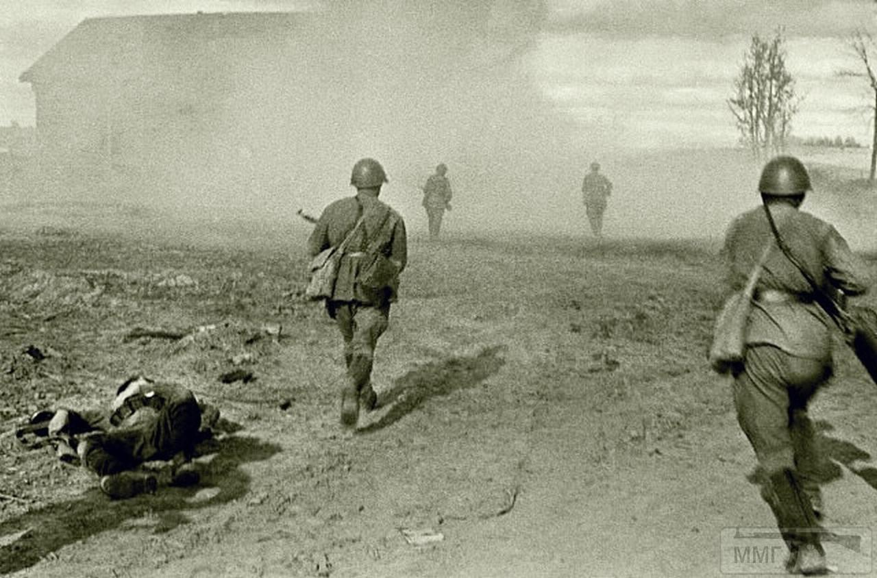 112469 - Бой за деревню Гридино. Северо-Западный фронт. 11 июня 1942 года.