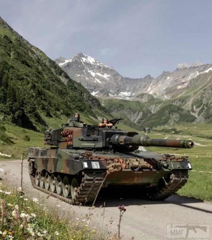 112476 - Современные танки