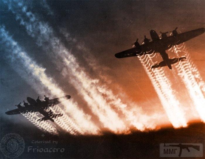 112513 - Стратегические бомбардировки Германии и Японии