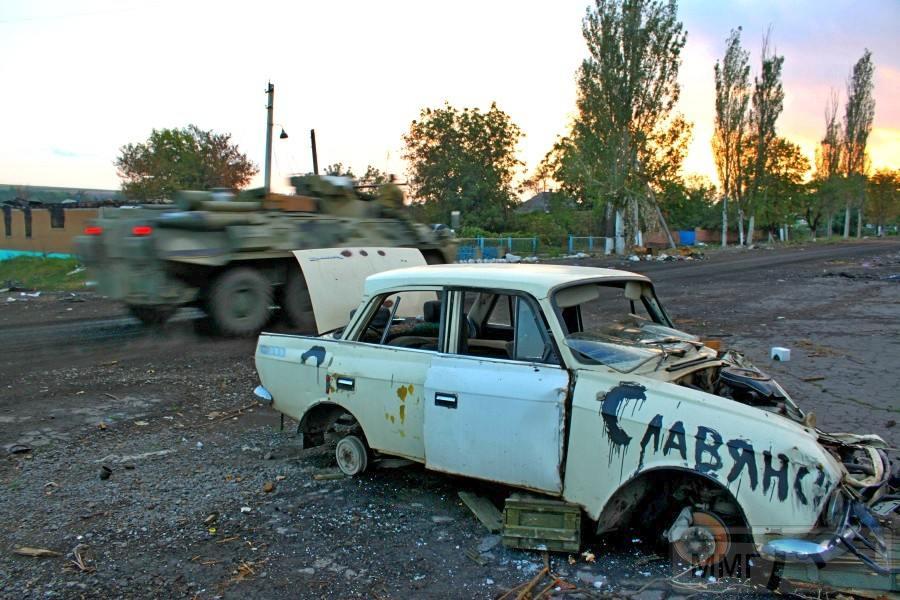 112549 - Фото- и видео-материалы последней войны 2014-...