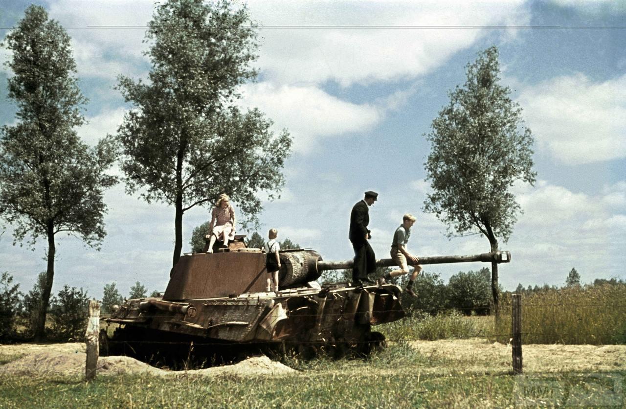 112653 - Послевоенное...
