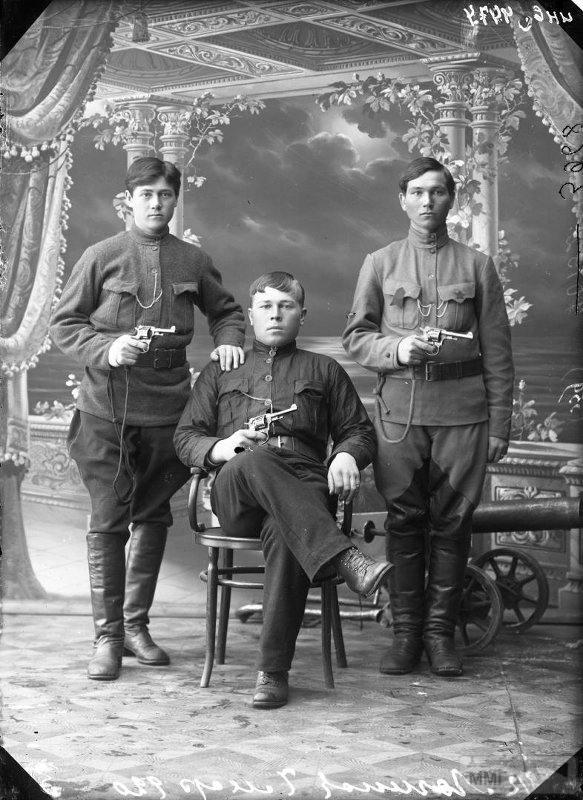 112656 - Гражданская война в России. Фото и видео-тема.